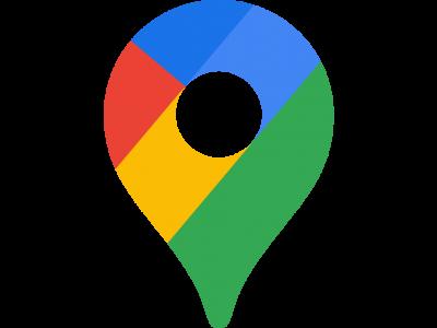 Google maps icon 2020 20 1 1