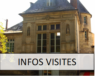 Infos visites